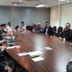 """TCE-AL e MPC participaram do II Sined que discutiu o tema """" Pensar o presente para construir o Futuro"""""""