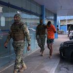 Operação cumpre 17 mandados contra suspeitos de crimes em Maceió