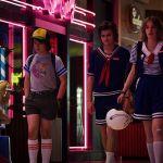 Nova temporada de Stranger Things bate recorde de audiência da Netflix