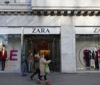 Zara produzirá roupas de tecidos 100% sustentáveis até ...