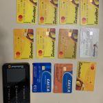 Ex-funcionário de empresa de cartões de crédito é preso por estelionato