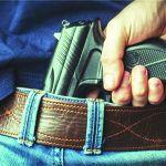 Alagoanos correm à PF por porte de arma de fogo
