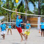 Pajuçara recebe evento esportivo: Praia Acessível