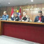 Alagoas prende 31 suspeitos em operação nacional do Ministério Público
