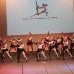 Segunda edição do Café com Dança em Alagoas acontece entre os dias 16 e 18