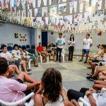 Prefeitura, Unicef e Pnud debatem ações contra exclusão escolar