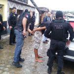 Operação policial apreende dois menores infratores em União dos Palmares