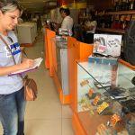 Procon Maceió realiza pesquisa de preços para o Dia dos Pais