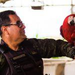 FPI do São Francisco devolve mais de 300 animais para natureza