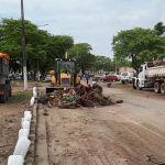 Dique Estrada: mutirão recolhe mais de 250 toneladas de resíduos