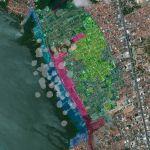 Declaração informa localização e ações do Mapa de Setorização