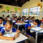 Defasagem escolar caiu de 37,9% para 29%, em Maceió