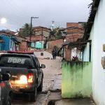 Ação conjunta em Alagoas cumpre mais de 40 mandados contra PCC