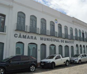 Confira os possíveis vereadores eleitos para compor a Câmara Municipal de Maceió