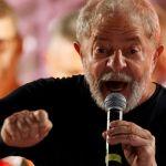 STF suspende transferência de Lula para presídio de Tremembé