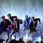 Grupo BTS anuncia pausa por tempo indeterminado