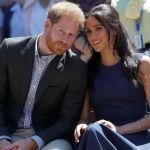Gestos de carinho entre Meghan e Harry irritam amigos do príncipe