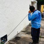 Casal detectou quase 2 mil 'gatos de água' no Benedito Bentes e Tabuleiro
