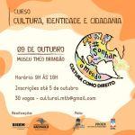 Museu da Ufal oferece curso Cultura, Identidade e Cidadania