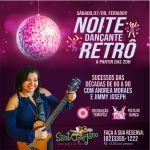Sábado promete noite dançante com música dos anos 60 em Maceió