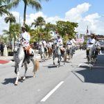 7 de setembro: cerca de 915 militares participam do desfile cívico em Maceió