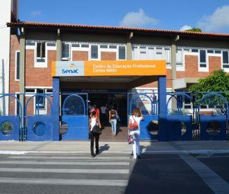 MPT e Senac oferecem 885 vagas em cursos gratuitos para profissionais de Maceió