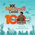 Nordeste Cantat 2019 inicia nesta quinta; confira a programação