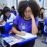 Alagoas reduz abandono escolar pelo 4° ano consecutivo
