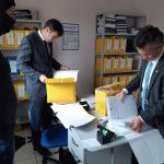 MPAL recolhe documentos suspeitos de fraude contra a administração pública