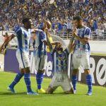 CSA derrota a Chapecoense e sobe mais uma posição