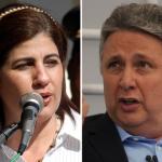 Ex-governadores Garotinho e Rosinha são presos no Rio
