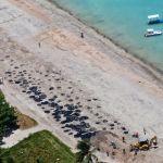 Defesa Civil reconhece emergência em município de PE por óleo no mar