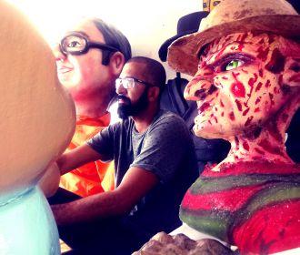 A criatividade dos Bonequeiros em Maceió