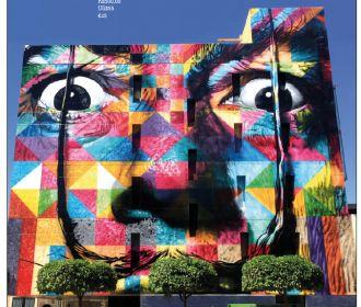 ARTISTA ALAGOANO é selecionado para participar do Anuário de Artes 2019 em São Paulo