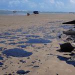 Marinha e Petrobras acham 'assinatura' da Venezuela em manchas de óleo