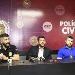 Caso Danilo: delegados da DHPP e DEIC saem em defesa do colega