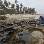 Manchas de óleo: MPF acusa União de omissão e exige ação imediata