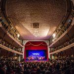 Teatro Deodoro celebra 109 anos com programação de 11 a 17 de novembro