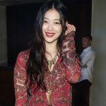 Estrela K-pop é encontrada morta em casa aos 25 anos