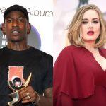 Adele está namorando o rapper Skepta após divórcio, diz site