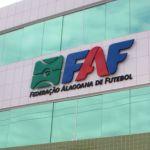 Edital de convocação para o arbitral da Copa Alagoas 2020