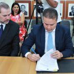 Governo, CNJ e TJ implantam o Escritório Social em Alagoas