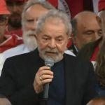 Em discurso, Lula ataca a PF e chama Bolsonaro de mentiroso