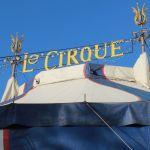 Respeitável público, o circo chegou em Maceió!