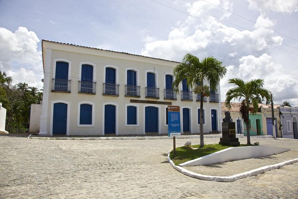Prefeitura Municipal de Marechal Deodoro