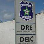 Motorista por aplicativo é preso após estuprar passageira de 17 anos em Maceió