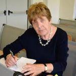 Rosella Morbidelli : estudante italiana em mobilidade aos 73 anos