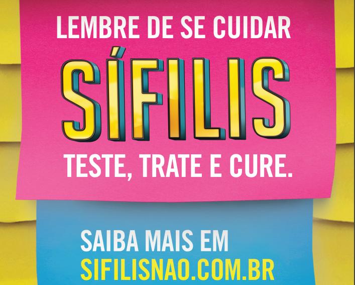 Sífilis-não