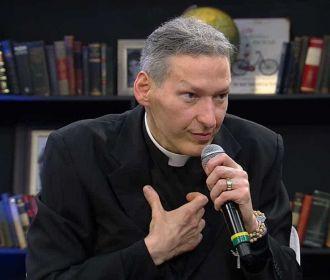 Padre Marcelo deve receber indenização de autora que o ...