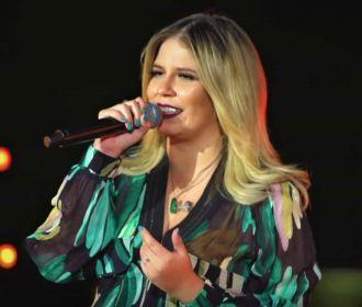 Deezer: Marília Mendonça é a mais ouvida no Brasil e terceira no mundo